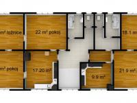 Prodej domu v osobním vlastnictví 450 m², Tchořovice