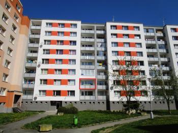 Prodej bytu 2+1 v osobním vlastnictví 61 m², Plzeň