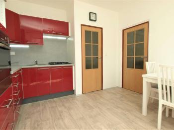 Prodej bytu 1+kk v osobním vlastnictví 54 m², Plzeň