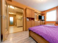 : ložnice - Prodej domu v osobním vlastnictví 245 m², Žinkovy
