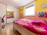 : dětský pokoj - Prodej domu v osobním vlastnictví 245 m², Žinkovy