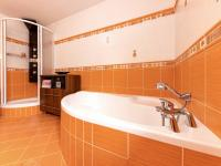 : koupelna - Prodej domu v osobním vlastnictví 245 m², Žinkovy