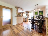 : jídelní sezení - Prodej domu v osobním vlastnictví 245 m², Žinkovy