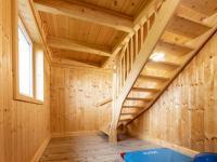 : : obytné stání na 3 vozy - Prodej domu v osobním vlastnictví 245 m², Žinkovy
