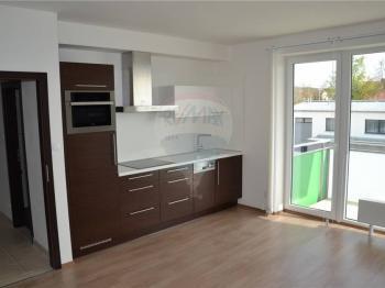 Pronájem bytu 1+kk v osobním vlastnictví 96 m², Plzeň