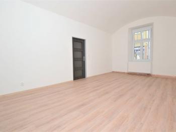 Pronájem kancelářských prostor 71 m², Plzeň
