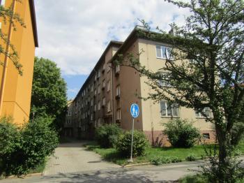 Prodej bytu 1+1 v osobním vlastnictví 39 m², Plzeň