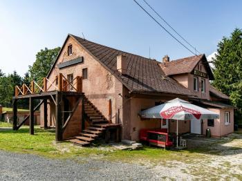 Prodej komerčního objektu 1490 m², Česká Kubice