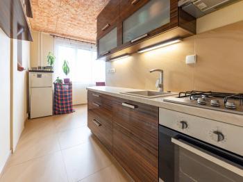 Prodej bytu 2+1 v osobním vlastnictví 65 m², Plzeň