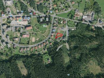 Prodej pozemku 2131 m², Přimda