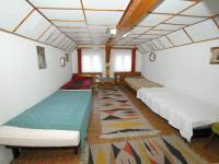 Podkroví - Prodej domu v osobním vlastnictví 83 m², Dolní Lukavice