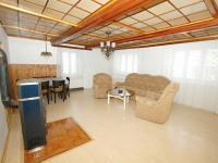 Obývací pokoj - Prodej domu v osobním vlastnictví 83 m², Dolní Lukavice
