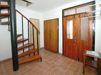 Předsíň a schody do podkroví - Prodej domu v osobním vlastnictví 83 m², Dolní Lukavice