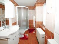 Koupelna - Prodej domu v osobním vlastnictví 83 m², Dolní Lukavice
