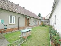 Pohled ze dvora - Prodej domu v osobním vlastnictví 83 m², Dolní Lukavice