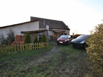 Prodej domu v osobním vlastnictví 165 m², Podmokly