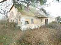 Prodej pozemku 1202 m², Klatovy