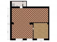Pronájem obchodních prostor 110 m², Dýšina