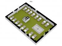 : podkroví - Prodej domu v osobním vlastnictví 500 m², Horšice