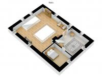 :patro - Prodej domu v osobním vlastnictví 500 m², Horšice