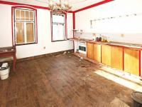 Kuchyně podkroví - Prodej domu v osobním vlastnictví 320 m², Manětín