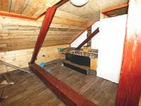 Koupelna podkroví - Prodej domu v osobním vlastnictví 320 m², Manětín