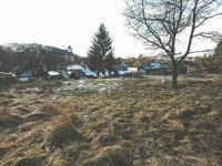 Zahrada - Prodej domu v osobním vlastnictví 320 m², Manětín