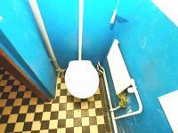 WC - Pronájem komerčního objektu 54 m², Třemošná