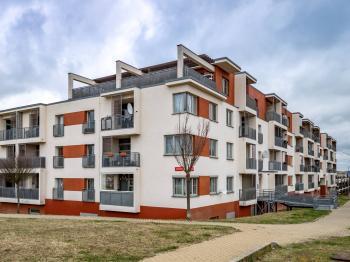 Prodej bytu 1+1 v osobním vlastnictví 34 m², Plzeň