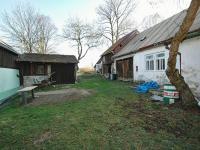 Garáž a stodola - Prodej chaty / chalupy 85 m², Planá