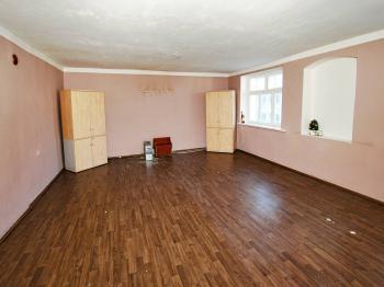 Obývací pokoj - Prodej chaty / chalupy 85 m², Planá