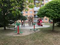 Prodej bytu 1+kk v osobním vlastnictví 27 m², Plzeň