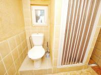 WC garzonka - Prodej domu v osobním vlastnictví 82 m², Zádub-Závišín