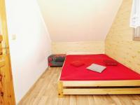 Pokoj v podkroví 1 - Prodej domu v osobním vlastnictví 82 m², Zádub-Závišín