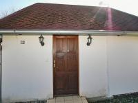 Vstup do chaty - Prodej domu v osobním vlastnictví 82 m², Zádub-Závišín