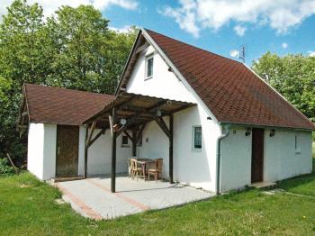 Pohled na domek - Prodej domu v osobním vlastnictví 82 m², Zádub-Závišín