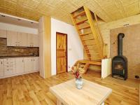 Pokoj přízemí - Prodej domu v osobním vlastnictví 82 m², Zádub-Závišín