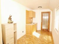 Kuchyně garzonka - Prodej domu v osobním vlastnictví 82 m², Zádub-Závišín