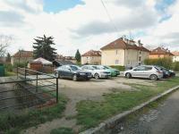 Parkovací stání - Prodej bytu 3+kk v osobním vlastnictví 58 m², Vejprnice