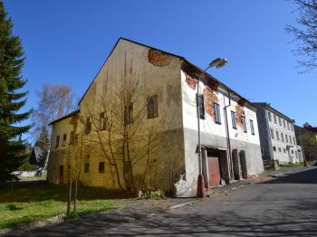 Vila, větší RD na prodej, Horní Blatná