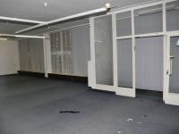 Pronájem obchodních prostor 505 m², Plzeň