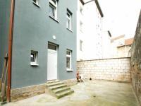 Dvorek za domem - Pronájem bytu 2+kk v osobním vlastnictví 45 m², Plzeň