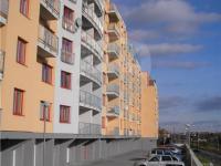 dům - Pronájem bytu 1+kk v osobním vlastnictví 49 m², Plzeň