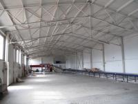 Pronájem komerčního objektu 3200 m², Starý Plzenec