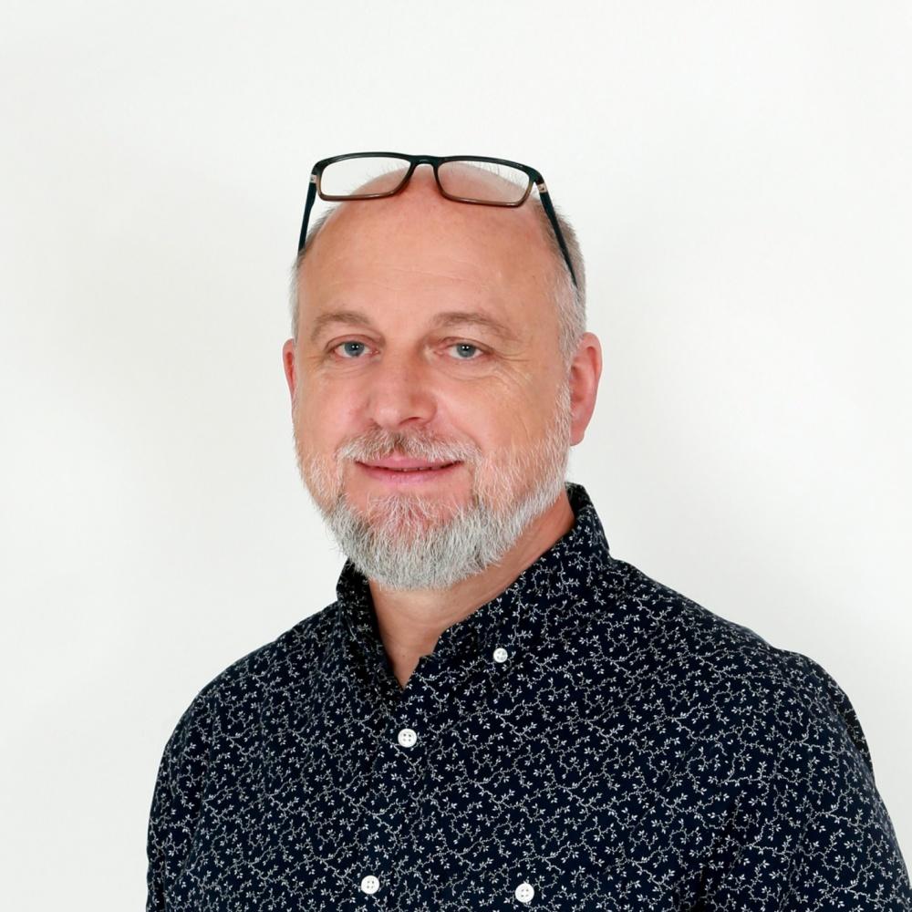 Rudolf Vaněk