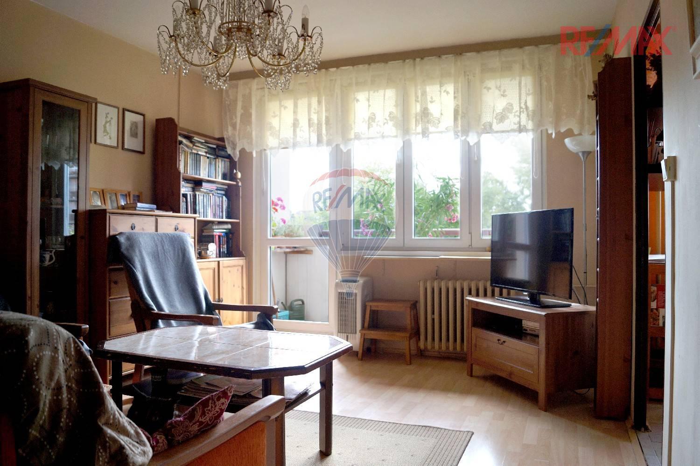 Prodej bytu 3+1 s lodžií (86 m2), Hlubočepy, Praha 5