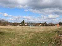 Pohled na pozemek ze  (Prodej pozemku 11557 m², Rapšach)