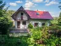 Prodej chaty / chalupy 100 m², Jistebnice