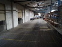 Pronájem skladovacích prostor 300 m², Praha 5 - Radotín