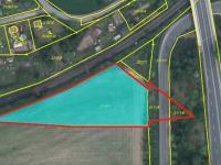 Prodej pozemku 3117 m², Klatovy